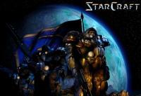 скриншот StarCraft 3