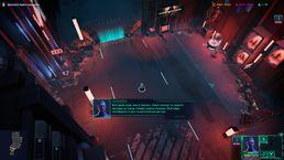 скриншот Re-Legion 1