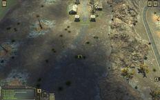 скриншот ATOM RPG 1