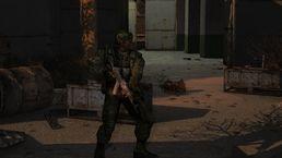 скриншот S.T.A.L.K.E.R.: Shadow of Chernobyl 4