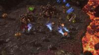 скриншот StarCraft 2: Heart Of The Swarm 4