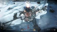 скриншот Frostpunk 4