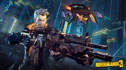 скриншот Borderlands 3 1