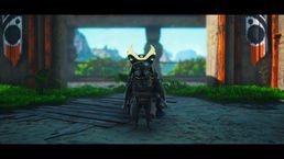 скриншот BIOMUTANT 2