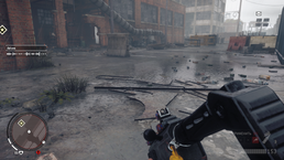 скриншот Homefront: The Revolution 4