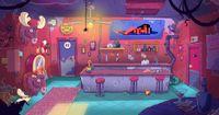 скриншот Leisure Suit Larry - Wet Dreams Don't Dry 2