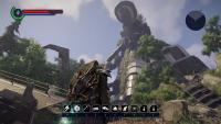 скриншот ELEX 1