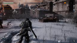 скриншот Fade to Silence 9