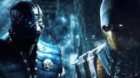 скриншот Mortal Kombat X 2