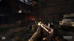 скриншот S.T.A.L.K.E.R. 2: Heart of Chernobyl 0