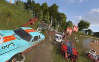 скриншот Wreckfest 1
