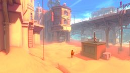 скриншот Sea of Solitude 2