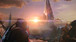 скриншот Mass Effect Legendary Edition 5