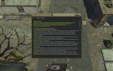 скриншот ATOM RPG 3
