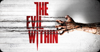 скриншот The Evil Within 0