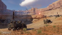 скриншот Crossout 4