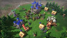 скриншот Warcraft III: Reforged 4