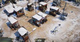 скриншот ATOM RPG 12
