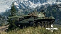 скриншот World of Tanks 5