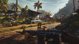 скриншот Far Cry 6 3