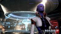 скриншот Mass Effect 3 2