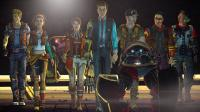 скриншот Tales from the Borderlands 1