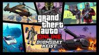 скриншот Grand Theft Auto V 3