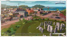 скриншот Tropico 6 7