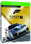 скриншот Forza Motorsport 7 10