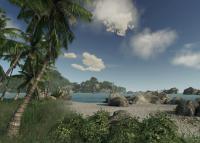 скриншот Crysis 3 0