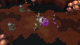 скриншот Warcraft III: Reforged 3