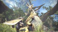 скриншот Monster Hunter: World 2