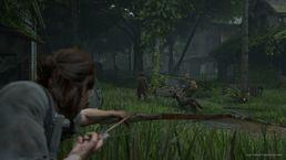 скриншот The Last of Us Part II 2