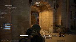 скриншот Калибр 4