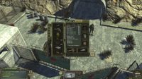 скриншот ATOM RPG 17