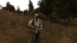 скриншот S.T.A.L.K.E.R.: Call of Pripyat 7