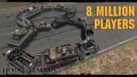 скриншот Heroes & Generals 6
