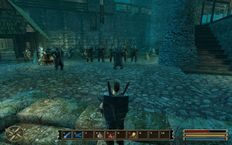 скриншот Gothic 3 4