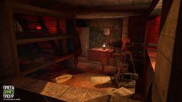 скриншот Metro 2033 2