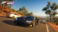 скриншот Forza Horizon 3 5