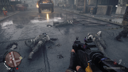 скриншот Homefront: The Revolution 3