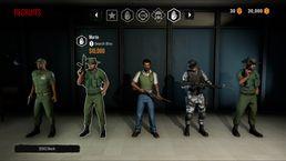 скриншот Narcos: Rise of the Cartels 7