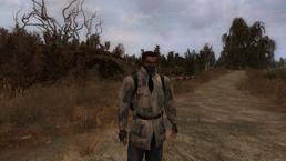 скриншот S.T.A.L.K.E.R.: Call of Pripyat 4