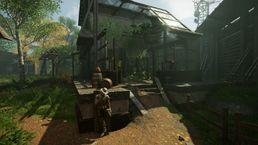 скриншот ELEX II 0