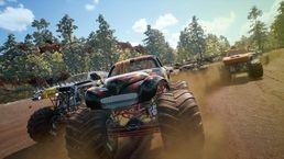 скриншот Monster Jam Steel Titans 1