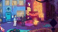 скриншот Leisure Suit Larry - Wet Dreams Don't Dry 10
