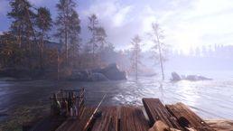 скриншот Metro Exodus 3