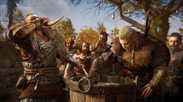скриншот Assassin's Creed Valhalla 4