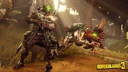 скриншот Borderlands 3 3