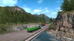 скриншот American Truck Simulator 2
